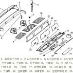 关于新M3000加长高顶驾驶室杂品箱知识介绍