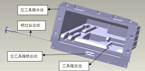 X5000工具箱
